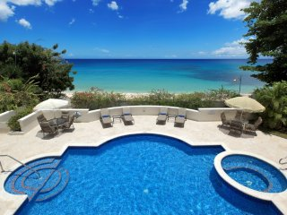 Fosters House, Lower Carlton, St. James, Barbados - Beachfront - Saint James vacation rentals