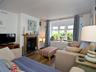 Oyster Cottage  located in Cockwood, Devon - Starcross vacation rentals