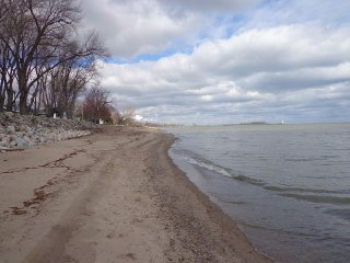 Relaxing Family Getaway a Private Beach Communitly - Huron vacation rentals