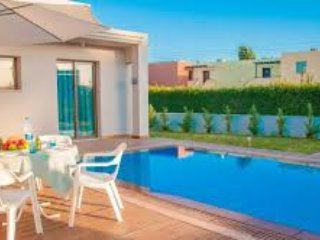 Satingold01 luxury villa with three bedrooms - Ayia Napa vacation rentals