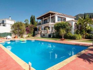 Alhaurin El Grande holiday villa rental - Alhaurin el Grande vacation rentals