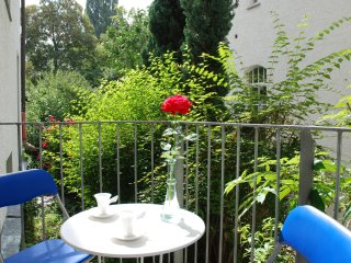 1 bedroom Apartment with Internet Access in Regensburg - Regensburg vacation rentals