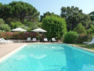 villa neuve 320 m2 S/ 5000 m2 plage 15 M à pieds - Ramatuelle vacation rentals