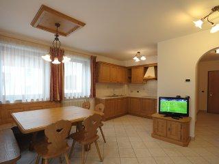 Appartamenti Villa Elisa | 6 | Trilo x 4/6 persone - Falcade vacation rentals