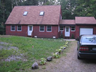 Short Walk to Lake, Peaceful Getaway, Scenic Views - Granville vacation rentals
