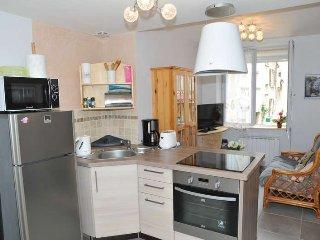 Gîte d' Arion 3 *** Tout confort au calme - Salins-les-Bains vacation rentals