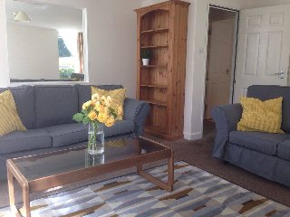 Ground Floor - City Central - 1 Bedroom apartment - Chichester vacation rentals