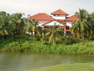 Luxury Pool Villa, with golf, in Malacca - Ayer Keroh vacation rentals