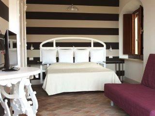 La via del Mare - Panoramic Room Superior - Taormina vacation rentals