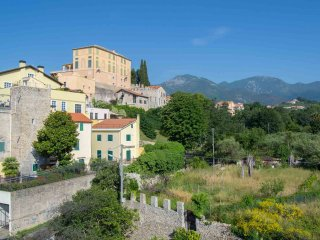 Casa Borgo Castello - Loano vacation rentals