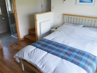 Nice Bed and Breakfast with Parking and Parking Space - Skeabost vacation rentals