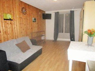 Location studio à Barcelonnette 33 m2 - Barcelonnette vacation rentals