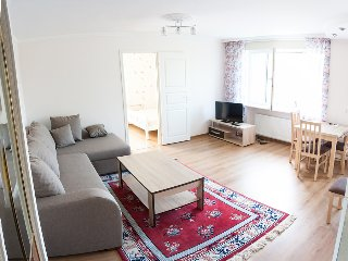 Lastekodu Apartment in the city centre of Tallinn - Tallinn vacation rentals