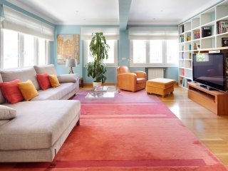 Gros Zinema Apartment by FeelFree Rentals - San Sebastian - Donostia vacation rentals