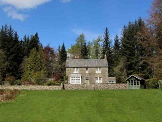 020a-Luxury Country House - Blairgowrie vacation rentals