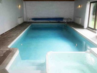 042-Holiday Lodge with pool - Ardgour vacation rentals