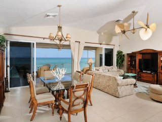 Comfortable Condo with Hot Tub and Television - Seven Mile Beach vacation rentals