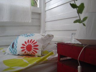 SouthWest Pearl - Tree House - Zambujeira do Mar vacation rentals