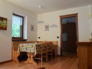 3 bedroom Apartment with Television in Alleghe - Alleghe vacation rentals