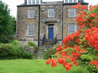Comfortable 8 bedroom House in Tarbert with Private Fishing - Tarbert vacation rentals