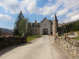 Vacation rentals in Dalwhinnie