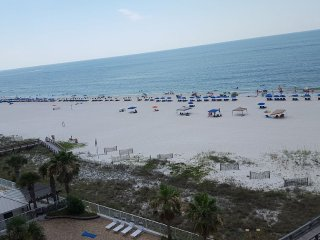 Luxurious condominium on the beach in Orange Beach - Orange Beach vacation rentals