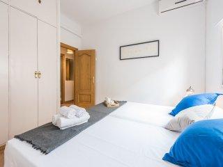 MARQUES DE SALAMANCA - Madrid vacation rentals