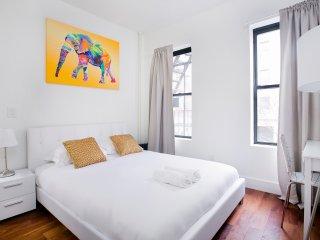 Stylish 3BR ** Sleeps 6 ** ALL NEW! - New York City vacation rentals