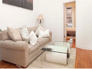 Stylish 3BR ★ SPACIOUS ★ 2 min to Central Park - New York City vacation rentals