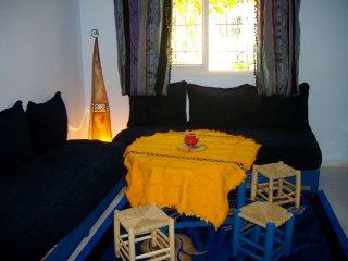 appartement Essaouira charme et discrétion - Essaouira vacation rentals