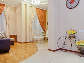 Cozy Condo with Internet Access and Microwave - Moscow vacation rentals