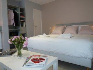studio de standing porte de paris 2/4 pers neuf - Fontenay-sous-Bois vacation rentals