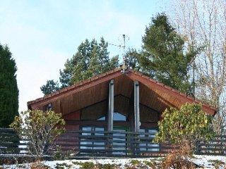 3 bedroom Lodge with Internet Access in Killin - Killin vacation rentals