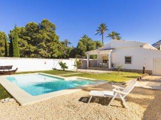 Ibizan style Villa in Denia - Denia vacation rentals