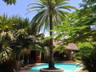 SEA VIEW HOLIDAY VILLA 12 GUESTS 6 bedrooms 5bathrooms - Grande Riviere Noire vacation rentals