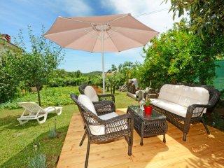 Holiday house Luna - Porec vacation rentals