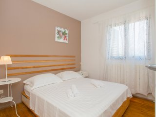 Sea view family apartment - Lumbarda vacation rentals