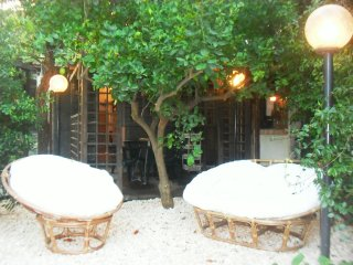 CHALET ETNA-MARE TRA CATANIA-TAORMINA, ORTO GRATIS - Piedimonte Etneo vacation rentals