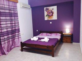 Romantic 1 bedroom Afandou Apartment with Internet Access - Afandou vacation rentals