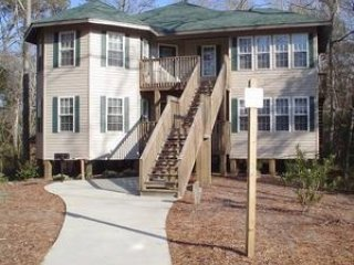 OUTERBANKS 4BR BEACHWOODS RESORT CONDO - Aug 21-28 - Kitty Hawk vacation rentals