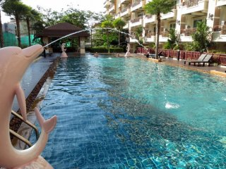 Andaman Residences  - 101  Condo Patong - Chalong vacation rentals