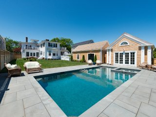 CARLP - Distinctive Luxury All New For Summer 2016, Heated Pool 16 x 32 - Chappaquiddick vacation rentals
