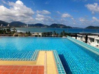 Andaman Residences - 103 Condo Kalim - Chalong vacation rentals
