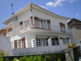 villa a 5m de la plage et à 1h de la Coruna - Vivero vacation rentals