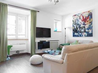 Casa Enriqueta- Int.1 Trastevere - Rome vacation rentals