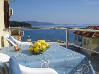 Beach Apartment Knezak, Island Iz, Zadar, Croatia1 - World vacation rentals