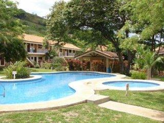 Nice and Cozy Budget Studio Apartment - Playa Ocotal vacation rentals