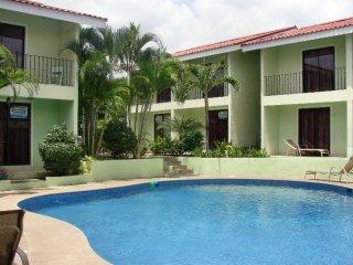 Villa Riviera D 05-Quite Corner Apt - Playas del Coco vacation rentals