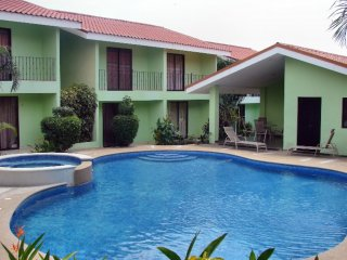 Villa Riviera D 12-Overlook Pool! - Playas del Coco vacation rentals