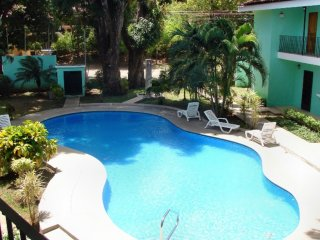 GF25-Ground Floor apt 250 m f/beach - Playas del Coco vacation rentals